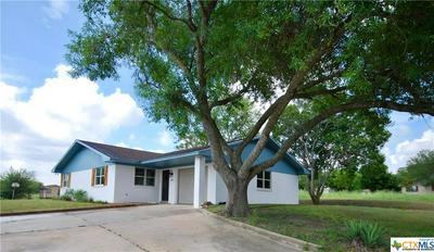 500 S LAVACA, Moulton, TX 77975 - Photo 2
