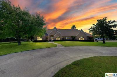 1373 GEORGE WILSON RD, Belton, TX 76513 - Photo 2