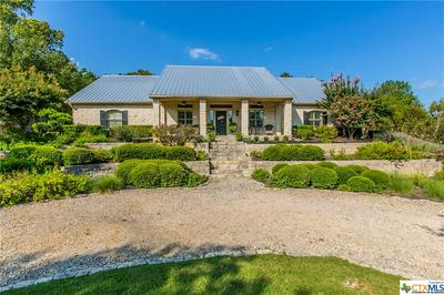 668 QUAIL HOLLOW RD, SALADO, TX 76571 - Photo 1