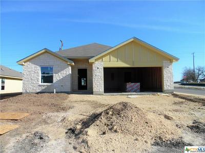 3521 MCCLELAND CREEK TRAIL, Temple, TX 76502 - Photo 1