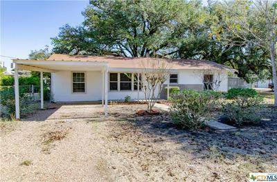 411 N SAN PATRICIO ST, Goliad, TX 77963 - Photo 1
