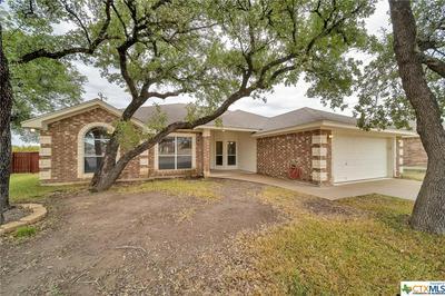 3805 SETTLEMENT RD, Copperas Cove, TX 76522 - Photo 1