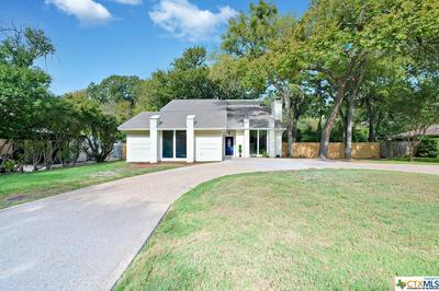 4122 ANTELOPE TRL, Temple, TX 76504 - Photo 1