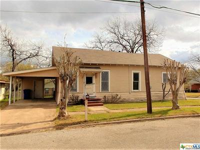 209 ORTH ST, Yoakum, TX 77995 - Photo 1