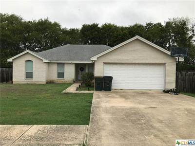 125 LADYBUG LN, Martindale, TX 78655 - Photo 1