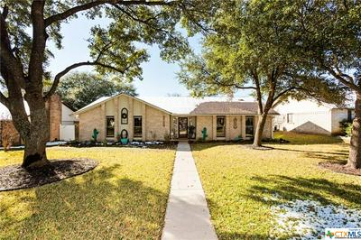 1817 CANYON CREEK DR, Temple, TX 76502 - Photo 1