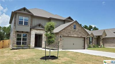 5013 DICKINSON LOOP, Belton, TX 76513 - Photo 2