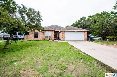 113 COTTONWOOD LOOP, Belton, TX 76513 - Photo 1