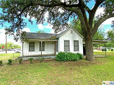 302 E LIVE OAK ST, Cuero, TX 77954 - Photo 1