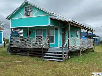 1404 W BILL TINDALL AVE, Seadrift, TX 77983 - Photo 2