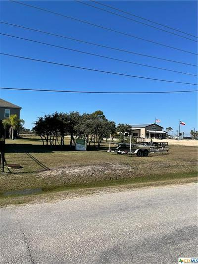 0 S BYERS STREET, Port O'Connor, TX 77982 - Photo 2