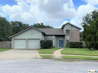 107 BROCTON ST, Victoria, TX 77904 - Photo 1