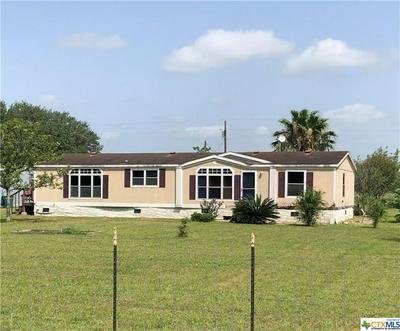 406 HOLLYBROOK DR, Inez, TX 77968 - Photo 2