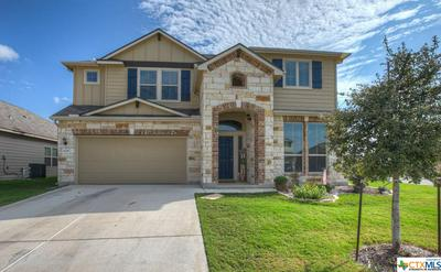 828 STRATUS PATH, New Braunfels, TX 78130 - Photo 1