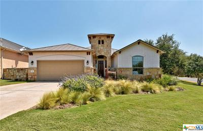 93 LACHITE, HORSESHOE BAY, TX 78657 - Photo 1