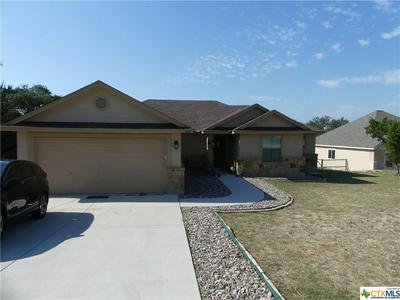 1635 ROCKY RIDGE LOOP, Canyon Lake, TX 78133 - Photo 1