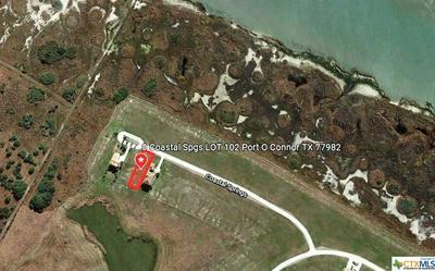 LOT 102 COASTAL SPRINGS, Port O'Connor, TX 77982 - Photo 2