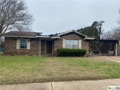 1108 PACK AVE, Copperas Cove, TX 76522 - Photo 1