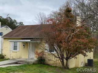 520 N MAIN ST, BLACKSTONE, VA 23824 - Photo 1