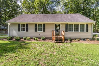 297 LYNNS LN, WAKE, VA 23176 - Photo 2