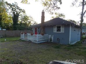 2106 N MALLORY ST, HAMPTON, VA 23664 - Photo 1