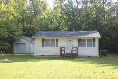 227 GUM THICKET RD, GWYNN, VA 23066 - Photo 2