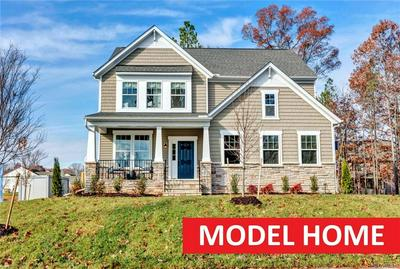 3760 STERLING WOODS LN, NORTH CHESTERFIELD, VA 23237 - Photo 1