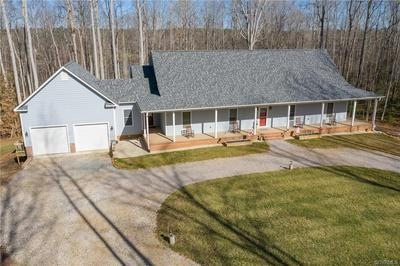 11900 WHITE OAK RD, Ford, VA 23850 - Photo 1