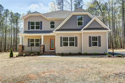 11419 COLWCK TER, MECHANICSVILLE, VA 23116 - Photo 1