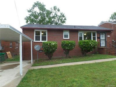 919 SHIELDS ST, Petersburg, VA 23803 - Photo 2