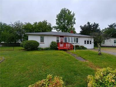 3322 COURTHOUSE RD, Hopewell, VA 23860 - Photo 1