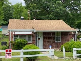 115 TAYLOR ST, Blackstone, VA 23824 - Photo 1