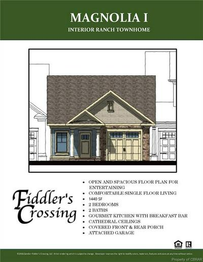 LOT 29 FIDDLERS LANE, GLOUCESTER, VA 23061 - Photo 2