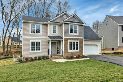 5713 REEDY SPRINGS DR, NORTH CHESTERFIELD, VA 23237 - Photo 1
