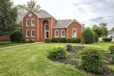 14112 THORNEY CT, MIDLOTHIAN, VA 23113 - Photo 1