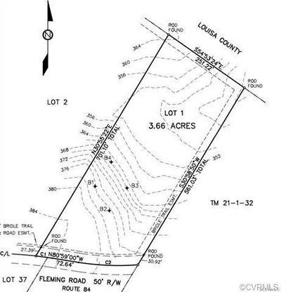 4724 FLEMING RD, LOUISA, VA 23093 - Photo 2