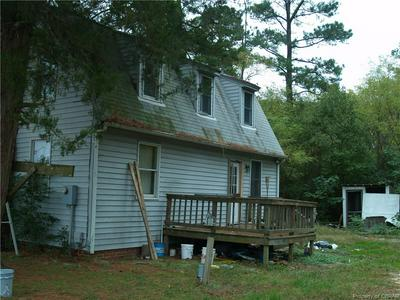 1072 WAKE RD, WAKE, VA 23176 - Photo 2