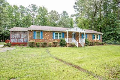 11460 GEORGETOWN RD, MECHANICSVILLE, VA 23116 - Photo 2