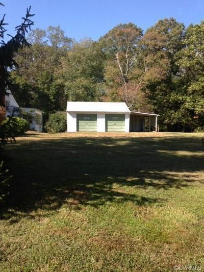 4400 E WILLIAMSBURG RD, SANDSTON, VA 23150 - Photo 2