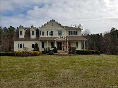 2066 BYRDS MILL RD, Newtown, VA 23126 - Photo 1