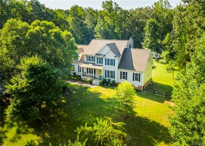 12111 IVEY MILL RD, CHESTERFIELD, VA 23838 - Photo 2