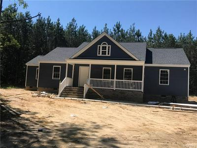 10725 WEBB RD, Disputanta, VA 23842 - Photo 2