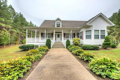 2429 DESHAZO RD, KING AND QUEEN COURT HOUSE, VA 23085 - Photo 1