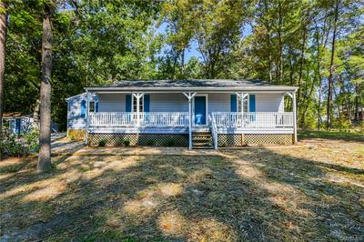 77 HOLLY RD, AYLETT, VA 23009 - Photo 1