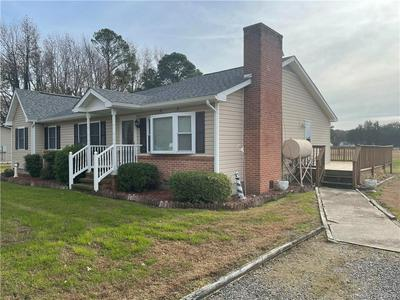 293 BENSON RD, WEEMS, VA 22576 - Photo 2