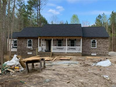 10725 WEBB RD, Disputanta, VA 23842 - Photo 1