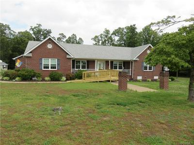 748 BLUE BARN RD, WAKE, VA 23176 - Photo 2