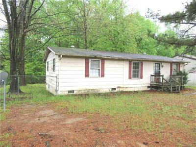 128 N SYLVAN RD, WAVERLY, VA 23890 - Photo 2