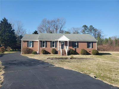 7449 PLUM ROSE CT, MECHANICSVILLE, VA 23111 - Photo 1