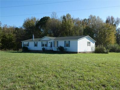 14907 KEELERS MILL RD, DEWITT, VA 23840 - Photo 2